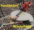 Logo Forstbedarf Winkelhofer