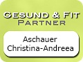 Logo: Aschauer Cristina-Andreea  Fu�pflege-, Handpflege- & Nageldesignstudio