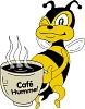 Logo: Cafe Hummel Artur