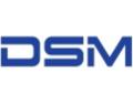 Logo DSM Gebäudereinigung GmbH
