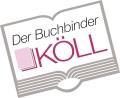 Logo Der Buchbinder  Peter Köll