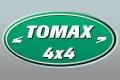 Logo: TOMAX 4x4  KFZ Reparaturwerkst�tte GmbH