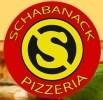 Logo Schabernack Pizza und Kebab