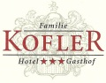 Logo Familie Kofler  Hotel - Gasthof