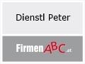 Logo Dienstl Peter
