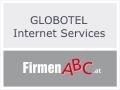 Logo: GLOBOTEL  Internet Services