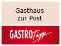 Logo: Gasthaus zur Post