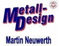 Logo Metall-Design  Martin Neuwerth