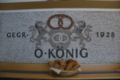 2. Bild / Bäckerei König