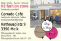 2. Bild / Cafe Corrado