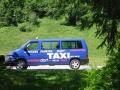 1. Bild / Stefan's Taxi