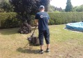 3. Bild / Clean Team  Neusiedl am See  Johannes Dittrich