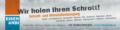 2. Bild / Eisen-Andi  Altmetall GmbH