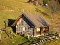 1. Bild / Weitmoosalm + Graberghütte