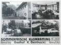 2. Bild / Landgasthof Froschauer