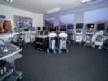 1. Bild / KMT Ultrasound Systems