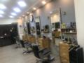 3. Bild / Toni's Barbershop