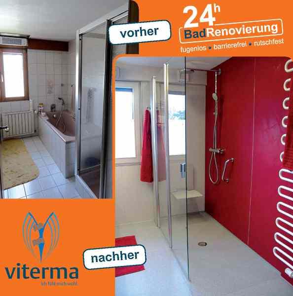 Viterma GmbH (Zentrale) Österreichweiter Spezialist Für