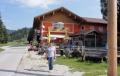 1. Bild / Jausenstation  Zur Einkehr Wasenmoos