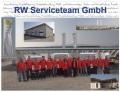 2. Bild / RW Serviceteam GmbH