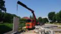 2. Bild / Josef Hochreiter Baggerarbeiten & Transporte