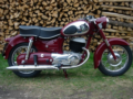 3. Bild / Christian Rauter Restauration und Reparatur von Oldtimer-Zweirädern