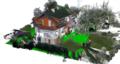 2. Bild / 3D-Scan im Holzbau  Christian Netzker e.U.