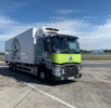 3. Bild / Priority MR Cargo GmbH