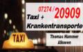 2. Bild / Taxi Hammer