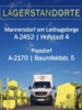 2. Bild / FTL&L Fracht Transport Lagerung & Logistik GmbH
