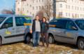 1. Bild / Taxi Hammer