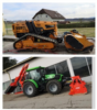 1. Bild / Holzschlägerung u. -zerkleinerung  Grünflächenbetreuung u. Winterdienst  Josef Kashofer