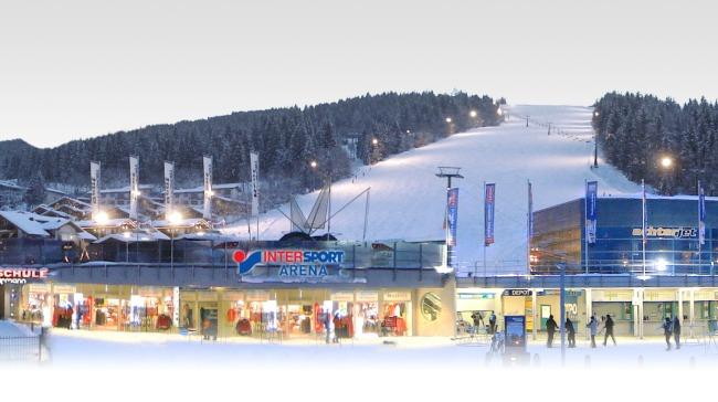... ARENA Skiverleih & Skiservice GesmbH, Flachau, Salzburg - FirmenABC.at
