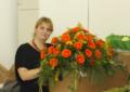 2. Bild / Stil-Blüte  Florale Manufaktur