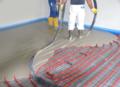 2. Bild / Lachner GmbH  Estriche - Putze - Industrieböden