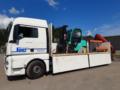 2. Bild / Transporte Jäger GmbH & Co KG