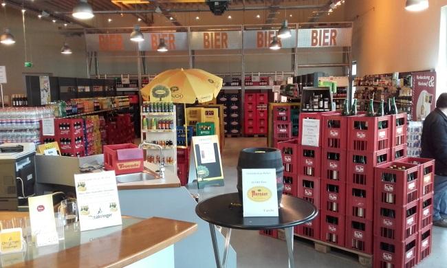 Getränkehandel Weber GmbH, St. Pölten, Niederösterreich - FirmenABC.at