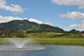 3. Bild / Styrian Mountain Golf Mariahof