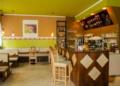 2. Bild / Café Orchidee