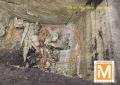 3. Bild / Munitionsbergung Magnetometer und Bodenradarmessung  Peter Bartosch