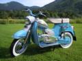 2. Bild / Christian Rauter Restauration und Reparatur von Oldtimer-Zweirädern
