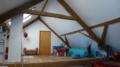 1. Bild / Raumperspektiven für Boden - Wand & Decke