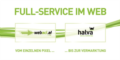 1. Bild / Webact + Halva Digital Marketing