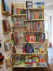 3. Bild / GEA Laden  mit Buchhandlung der Familie Trenker