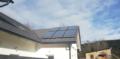 3. Bild / EDER MONTAGEN  Sonnenschutz-Photovoltaik-Solar