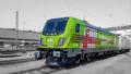 3. Bild / HSL Logistik Austria GmbH  Eisenbahnverkehrsunternehmen - Spedition