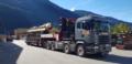 2. Bild / Leitner Ges.m.b.H. & Co.KG Transporte - Kranarbeiten