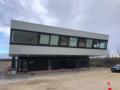 1. Bild / Spenglerei Grün  Hallen- und Fassadenbau