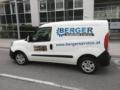 1. Bild / Berger  Metalltechnik und Service