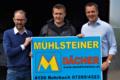 2. Bild / Reinhard Mühlsteiner Dach und Wand GmbH